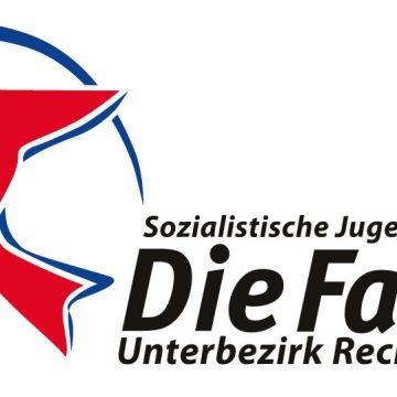 SJD - Die Falken Unterbezirk Recklinghausen